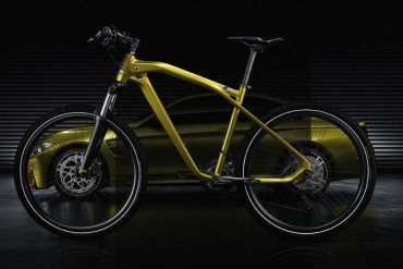 Conoce la bicicleta BMW Cruise M-Bike Limited Edition