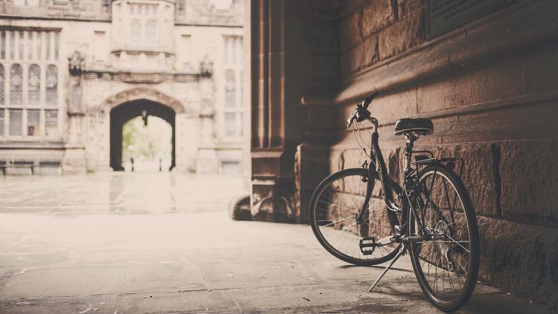 5 motivos por los que utilizo la bicicleta en la ciudad como medio de transporte urbano