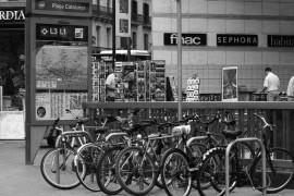 5 motivos por los que utilizo la bicicleta en la ciudad como transporte