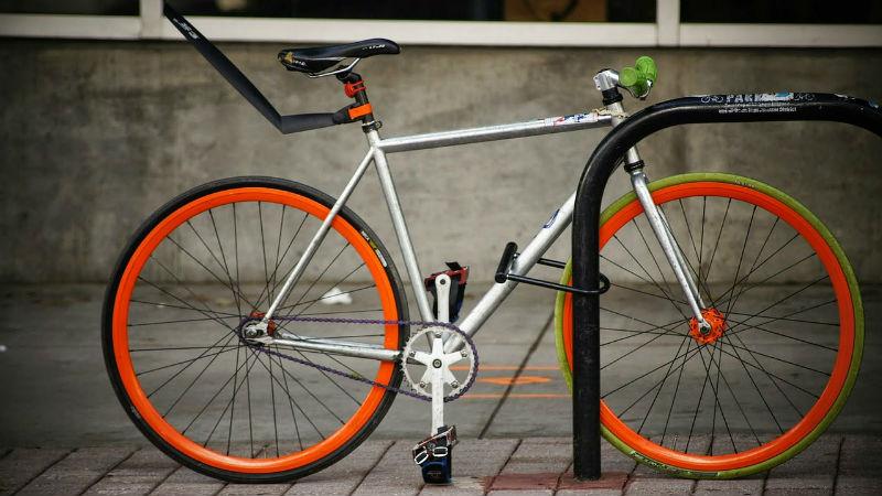 5 motivos por los que utilizo la bicicleta en la ciudad