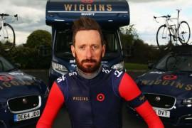 Bradley Wiggins buscara batir el Record de la Hora UCI