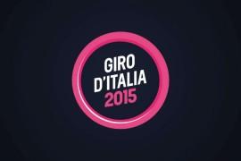 Cómo es el giro de italia 2015