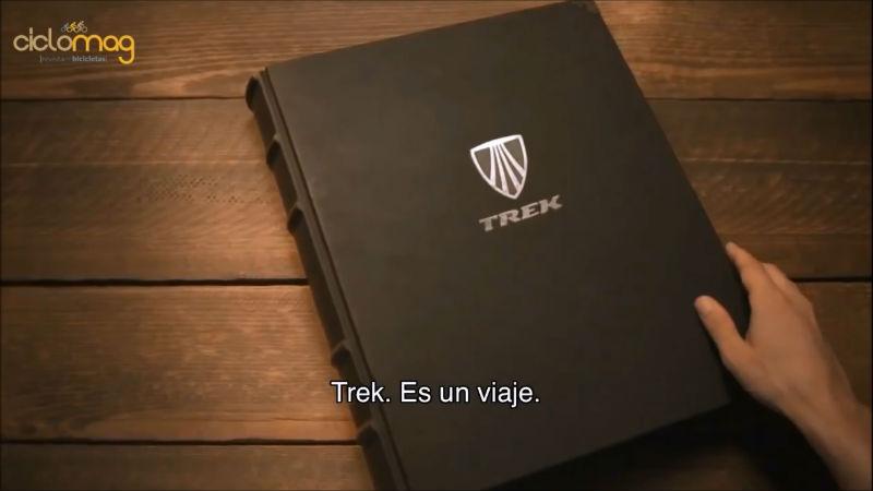 Conoce la historia de bicicletas Trek