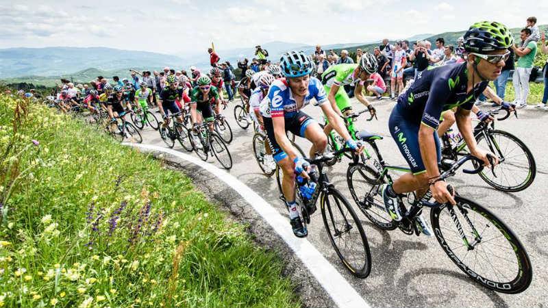 Lista de equipos y ciclistas del Giro de Italia 2015