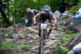 Ver la Copa del Mundo UCI de Mountain Bike Cross-Country en vivo