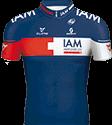 IAM CYCLING TOUR DE FRANCE 2015
