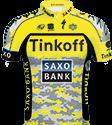 TINKOFF SAXO TOUR DE FRANCE 2015