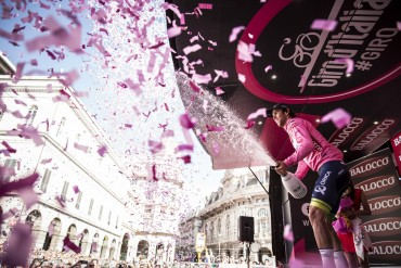 Ver Giro Online 2016 en vivo Enlaces transmision il Giro dItalia 2016 en directo