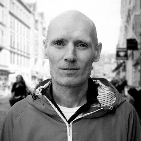 Andreas Rohl | Expositores del Foro Mundial de la Bicicleta en Chile