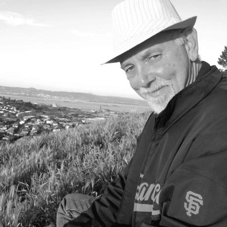 Chris Carlsson | Expositores del Foro Mundial de la Bicicleta en Chile