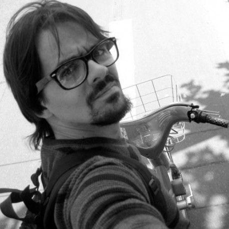 Carlos Felipe Pardo | Expositores del Foro Mundial de la Bicicleta en Chile