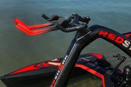 Bicicleta RedShark Premium Foto 2